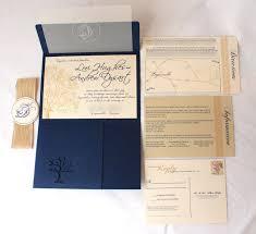 invitation kits for wedding pocket wedding invitation kits u2013 gangcraft net