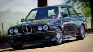 lifted bmw forza horizon 3 cars