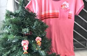 strawberry shortcake ornaments celebrate in july any tots