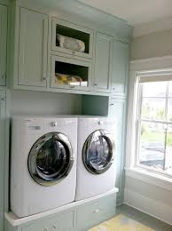 Bathroom Laundry Ideas Bathroom Laundry Room Combo Not My Colors But This Is What I