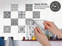 renover une cr馘ence de cuisine cr馘ence de cuisine autocollante 100 images carrelage adhesif