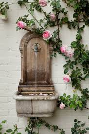 photo gypsy purple home wall fountains fountain and rose