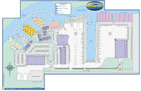 largest refit yard in us lauderdale marine center acquired by