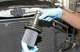 tips and tricks for a quick and easy filter change fuel filter