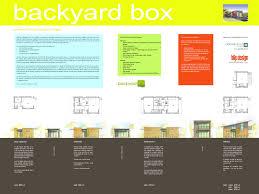 backyard cottage designs the backyard box u2013 award winning backyard cottage designs jim