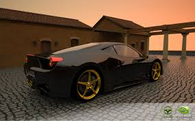 ferrari custom interior garage prefab garage cabinets metal garage interior luxury