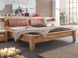 Schlafzimmer Holz Eiche Schlafzimmer Eiche Geölt Toronto Komplett Pickupmöbel De