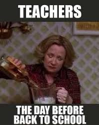 Back To School Meme - back to school with freebielicious teacher summer and school