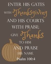 psalms of thanksgiving psalms thanksgiving and free printable