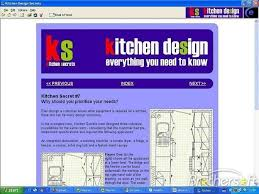 kitchen design example cabinets within free kitchen design free