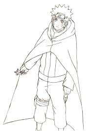 naruto pictures to color naruto coloring pages for kids naruto