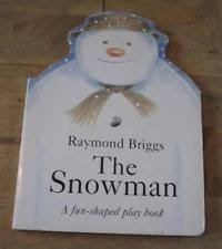 the snowman raymond briggs pottery porcelain glass ebay