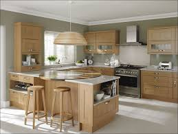 kitchen shallow kitchen cabinets 2 color kitchen cabinets