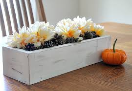 diy rustic planter box make an easy and inexpensive diy flower box