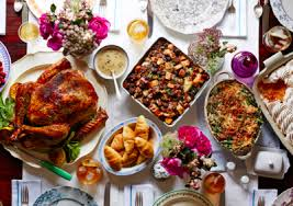 why we celebrate thanksgiving giving thanks paragon language