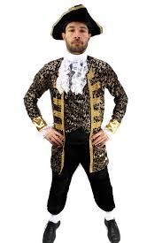 anakin halloween costume party fancy dress halloween men costume baroque pirate aristocrat
