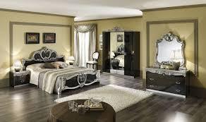 italienne dans chambre chambre à coucher italienne barocco chambre meuble italien