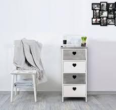 comodini e ã 34 migliori immagini hearts collection su design di