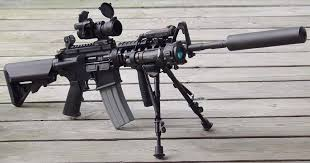 hunting lights for ar 15 7 best ar 15 bipod reviews ultimate rifle bipod guide 2018