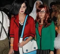 Megamind Halloween Costumes Celebrity Friend Halloween Costumes Al