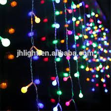 multi colored led christmas lights multi color led curtain lights copper wire led christmas light buy
