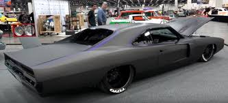 1970 dodge charger radical 1970 dodge charger build at 2017 autorama cars