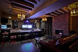 Home Recording Studio Design Custom Recording Studio Furniture Scs