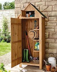 How To Make A Small Outdoor Shed by Best 25 Garden Tool Shed Ideas On Pinterest Tool Sheds Garden