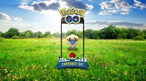 go adds special box for mareep community day rant