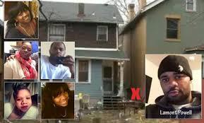 Backyard Bbw Black Family Massacred At Backyard Bbq U2013 Super Tar Tatus