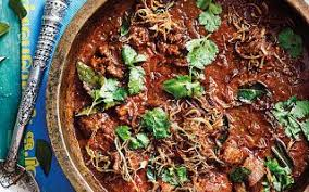 mauritian cuisine 100 easy recipes shelina permalloo cookery author tv chef