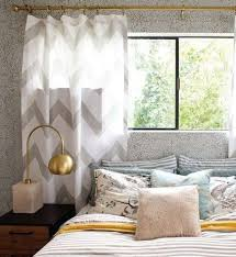 Yellow Bedroom Curtains Gray Linen Curtains Bedroom Bedroom Pinterest Gray Curtains For