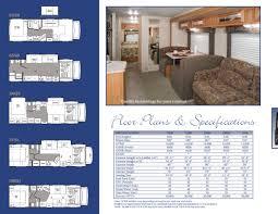 2007 holiday rambler atlantis brochure rv literature