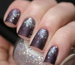 59 best glittery sparkly nails images on pinterest make up