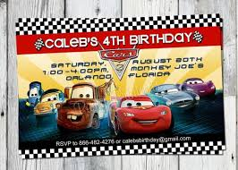 15 best disneys cars 2 party ideas featured party images on
