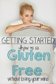 kati heifner getting started how to go gluten free without