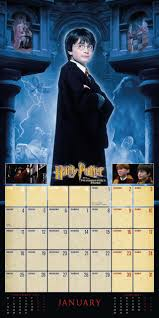 amazon black friday deals calendar the official harry potter 2016 square calendar 9781780548371