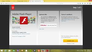 i can u0027t download and install adobe flash player for firefox