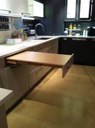 cabinet pull out kitchen table pull out kitchen table small