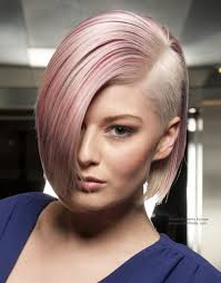 hair style for women with one side of head shaved 20 shaved hairstyles for women the xerxes