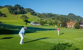 rasmushof hotel kitzbühel ǀ golffestival kitzbühel