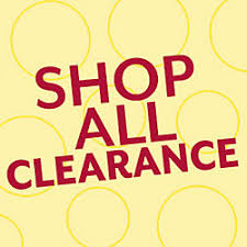 clearance burkes outlet