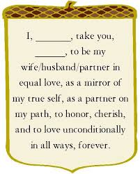 wedding quotes simple best 25 simple wedding vows ideas on vows beautiful