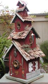220 best awesome bird houses images on pinterest bird houses