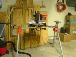 Black And Decker Firestorm Table Saw Show Us Your Shop Page 13 Woodworking Talk Woodworkers Forum