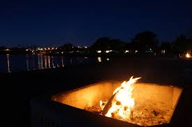 Beach Fire Pit by Best Beaches For Bonfires In Orange County Oc Mom Blog