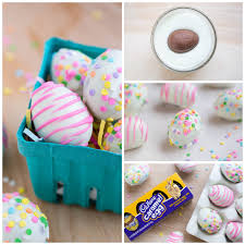 decorated cadbury eggs i heart nap time