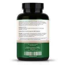 treeactiv hair growth supplement treeactiv