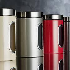 kitchen storage canisters kitchen storage canister 100 images copper effect retro food