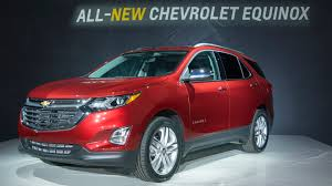 2018 chevrolet equinox photo gallery autoblog